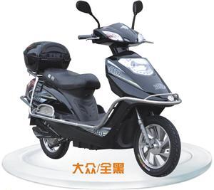 韩田大众48V豪华款电动车