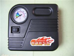 浙江良盛电动车充气泵