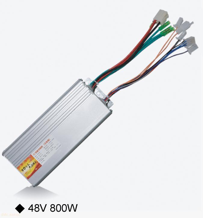 万能48v800w电动车控制器
