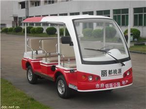 湖南长沙电动观光车