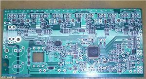 力特控制器主控芯片