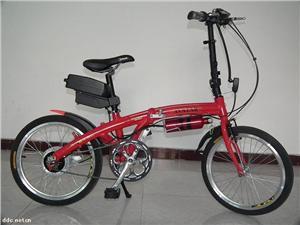 格律诗电动自行车
