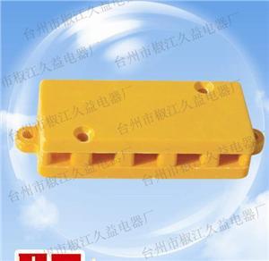 台州久益电动车控制器接线盒