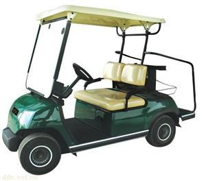 厂家直供高尔夫球车