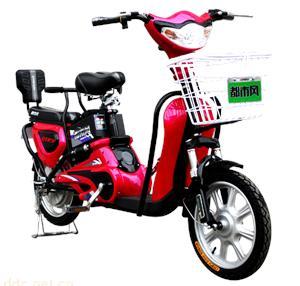 都市风神剑二代电动自行车