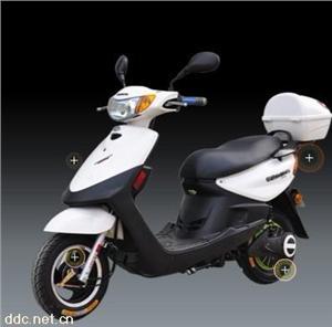 浙江豪华款巧格电动摩托车