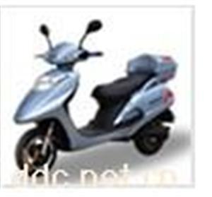 台州帝达豪华龙威电动摩托车