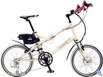 250w36v铝合金锂电池电动自行车