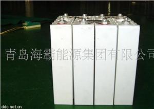 山东海霸36V12串单体电动车电池