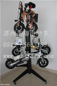 锂电电动折叠车,豪华电动车