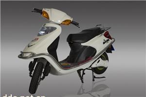 48V刀锋时尚款电动摩托车