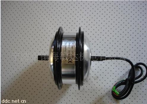 宁波敏达28寸电动自行车无刷电机