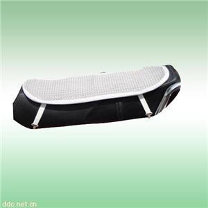 防晒电动车坐垫