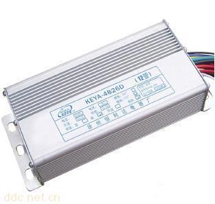 科亚60v500w语音自检电动三轮车控制器