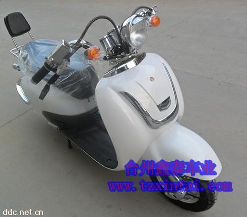 大龟王电动摩托车高清图片