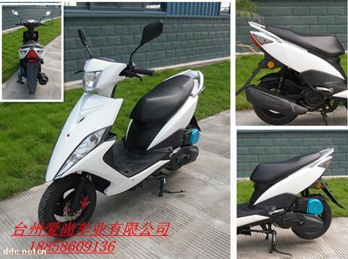 RSZ鬼火125