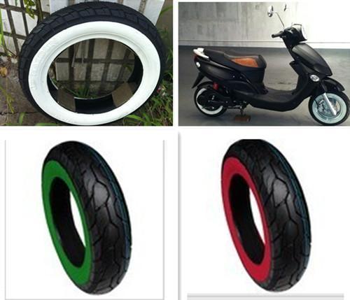 真空胎,改装真空胎,电摩轮胎