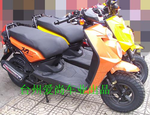 BWS摩托车,雅马哈摩托车,鸭子摩托车