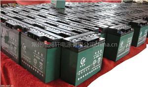 鸿轩6-DZM-20电动车蓄电池