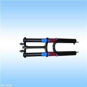 西达方电动车减震器