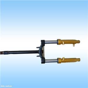 液压电动车减震器