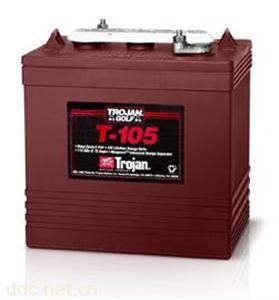 Trojan蓄电池