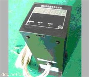 DB01型电车电度表