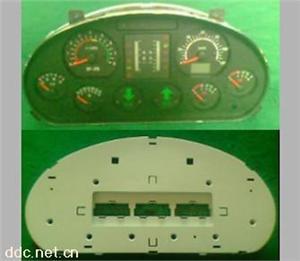 YGB-III型电动车仪表系列
