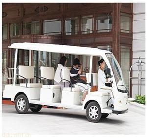 供应广州电动酒店服务车