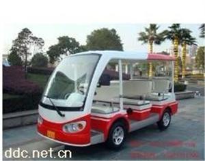 凯龙盛世圣宝龙9座电动观光车