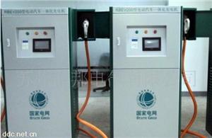 苏州润邦电动汽车一体化充电机