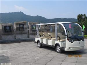 电动旅游观光车,