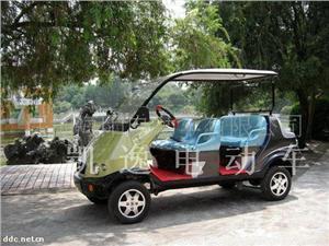 凯逸kYL5S电动游览观光车