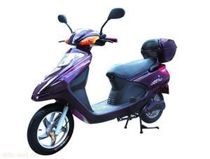宝路仕350W小小公主时尚电动摩托车