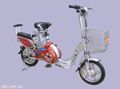 宝路仕天翼B款电动自行车