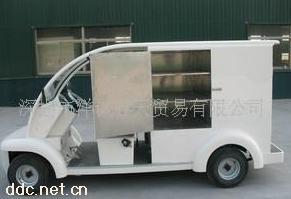 供应电动餐车/保温车