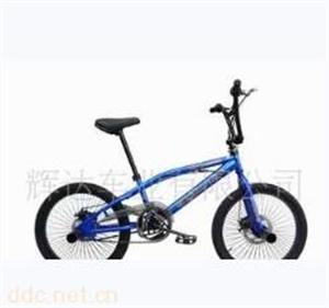 河北金拜克运动休闲碳钢自行车