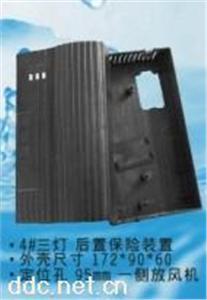 生产电动车充电器外壳