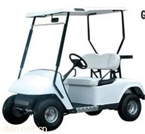 供应北京朗晴电动高尔夫球车