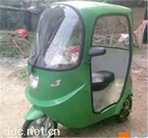 南昌鸿鑫达迷你型卡通式三轮车