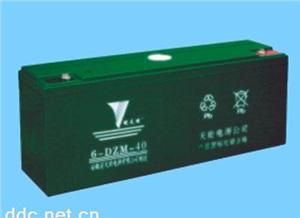安徽天能6-DZM-40电动车纳米胶体蓄电池