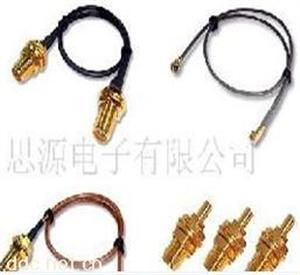 深圳思源SM2084同轴连接器
