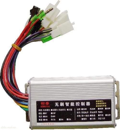 控制器   充电器