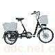 KTN004两轮电动自行车
