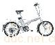 city-space城市型电动两轮自行车