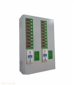 投币刷卡式十八路小区物业电动车充电管理站