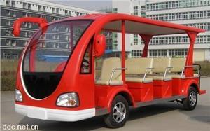 供应豪华游览观光车