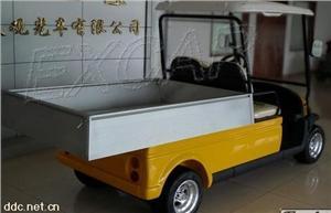 东莞卓越A1-H-2电动两座货车
