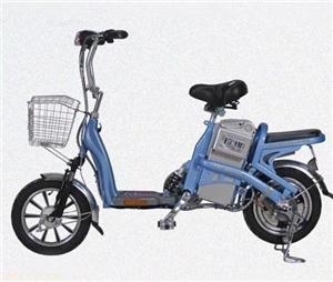珍缘16寸梦幻天使电动自行车