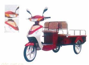 JL-001二代B型 小佳人型三轮车